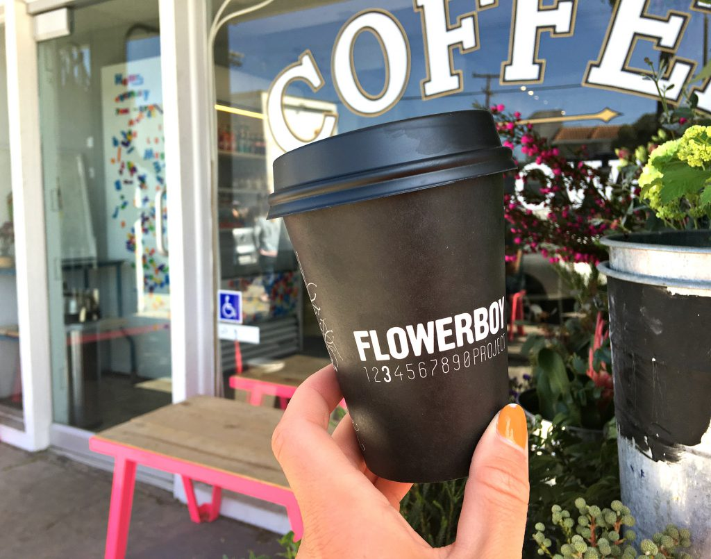 The 10 best coffee shops in Venice Beach, California - A World Full of Fairytales